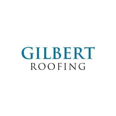 GILBERT Roofing logo