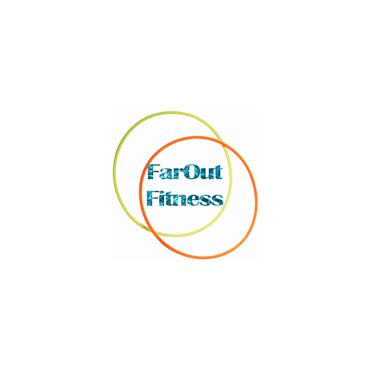 FarOut Fitness logo