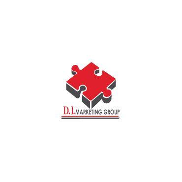 D. I. Marketing Group PROFILE.logo