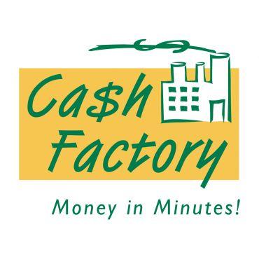 Cash Factory Loans Inc. logo