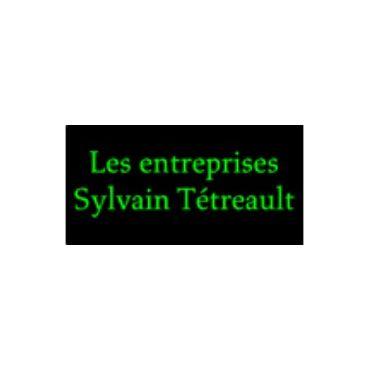 Les Entreprises Sylvain Tétreault logo