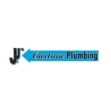 JJ's Custom Plumbing logo
