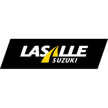 LaSalle Suzuki PROFILE.logo