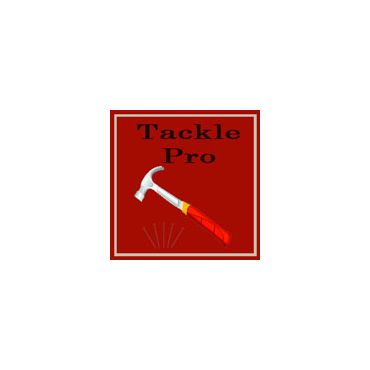 Tackle Pro - Interior & Exterior Renovations logo