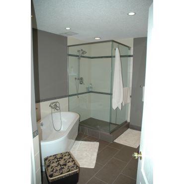 Unlimited bath renovation options