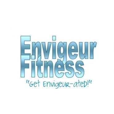Envigeur Fitness logo
