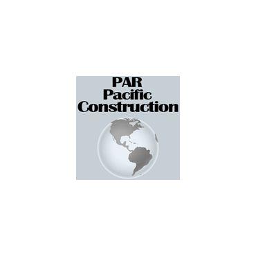 PAR Pacific Constructions Inc. logo
