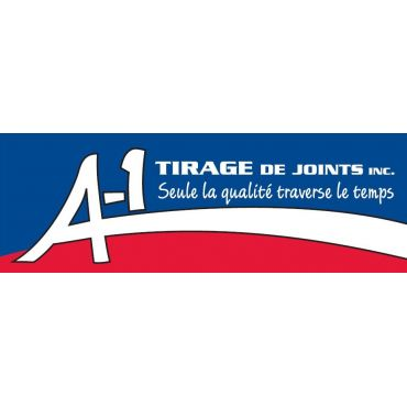 A1 Tirage de Joints Inc. logo