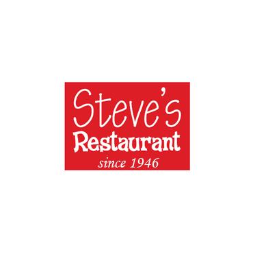 Steve's Restaurant PROFILE.logo