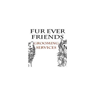 Fur Ever Friends Grooming Services PROFILE.logo