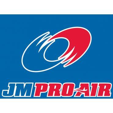 J M Pro Air Service Inc logo