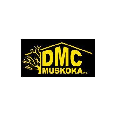 DMC Muskoka Inc. PROFILE.logo