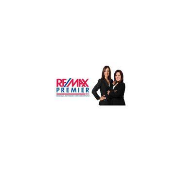 The Diamond Team - Nadia Curci & Adele De Rango logo