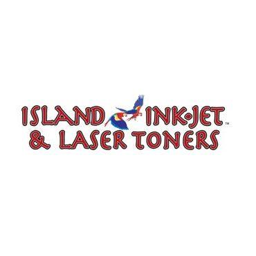 Island Ink-Jet & Laser Toners PROFILE.logo