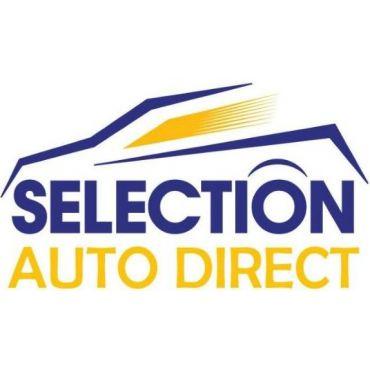 Sélection Auto-Direct PROFILE.logo