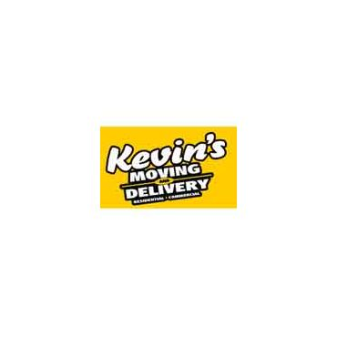 Kevins Moving and Delivery logo