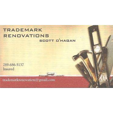 Trademark Renovations PROFILE.logo