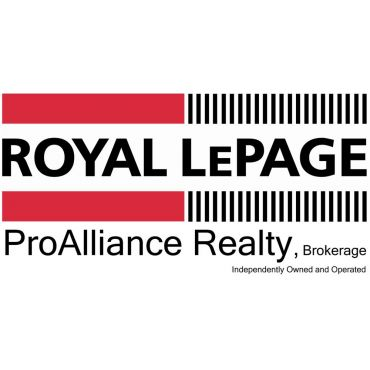 Jason Ballas- Royal LePage Pro Alliance Realty logo