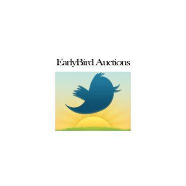 Earlybird Auctions PROFILE.logo