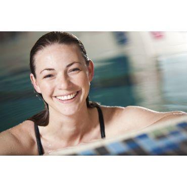Warm Water Aquatic-Therapy