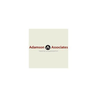 Adamson & Associates Trustees in Bankruptcy logo