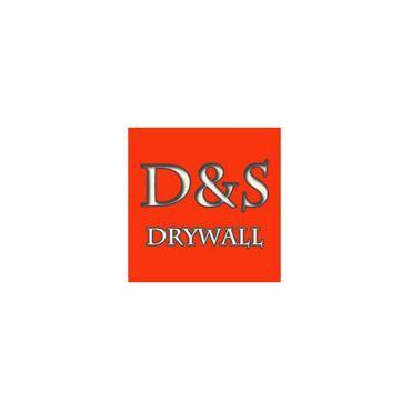 D & S Drywall PROFILE.logo