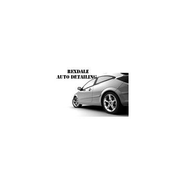 Rexdale Auto Detailing PROFILE.logo