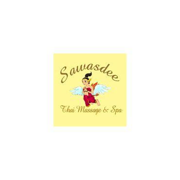 Sawasdee Thai massage & Spa logo