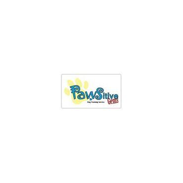 Pawsitive Gems logo