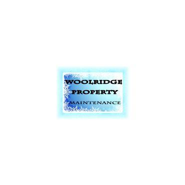 Woolridge Property Maintenance PROFILE.logo
