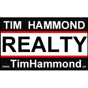 Tim Hammond Realty PROFILE.logo