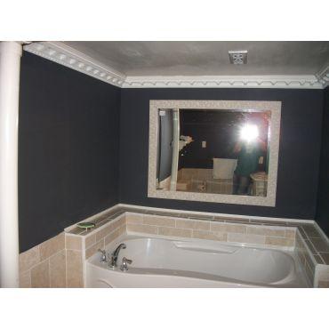 Bathroom in Barrie