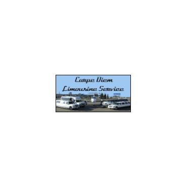 Carpe Diem Limousine Service PROFILE.logo