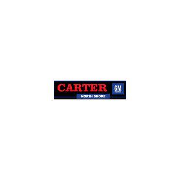 Carter Chevrolet Cadilac Buick GMC North Shore  Ltd PROFILE.logo