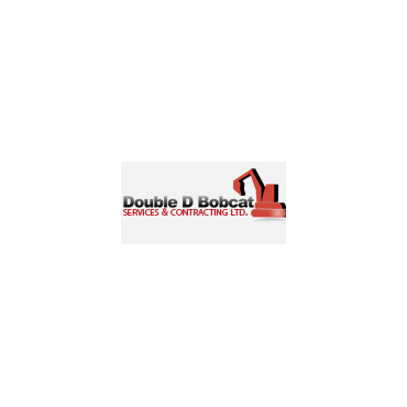 Double D Bobcat Services & Contracting Limited logo