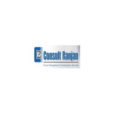 Consult Ranjan Inc. logo