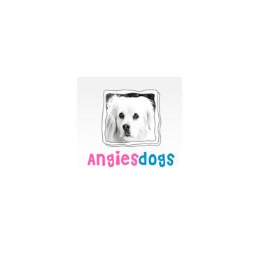 Angiesdogs PROFILE.logo