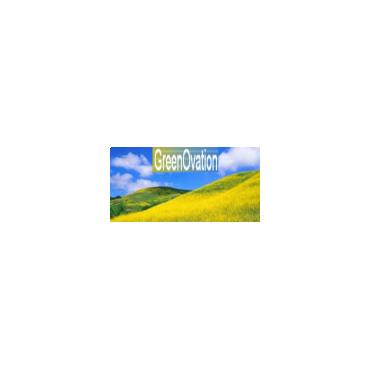 GreenOvations Technologies PROFILE.logo