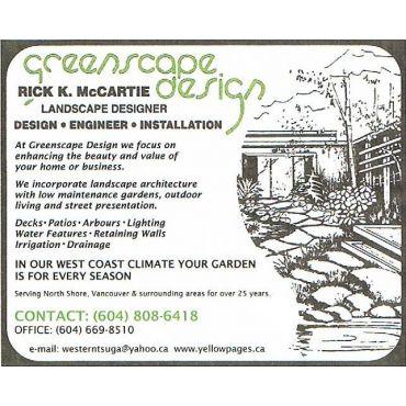 Greenscape Design PROFILE.logo