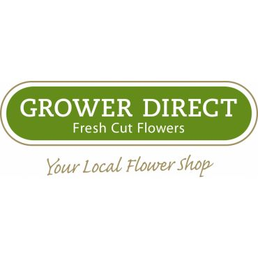 Grower Direct Fresh Cut Flowers logo
