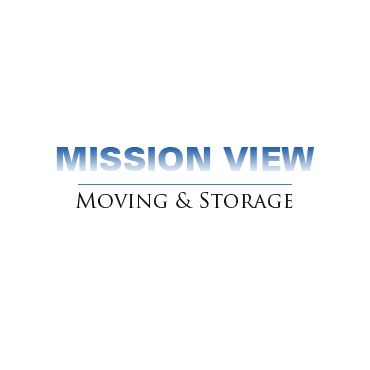 Mission View Moving & Storage PROFILE.logo