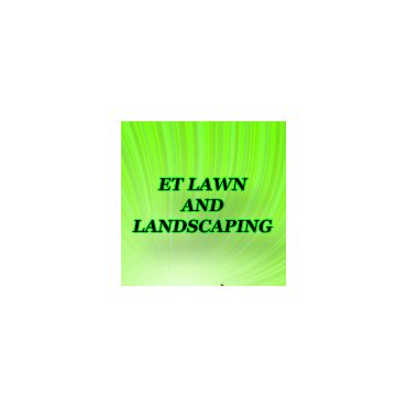 ET Lawn and Landscaping PROFILE.logo