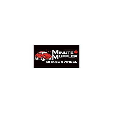 Minute Muffler logo
