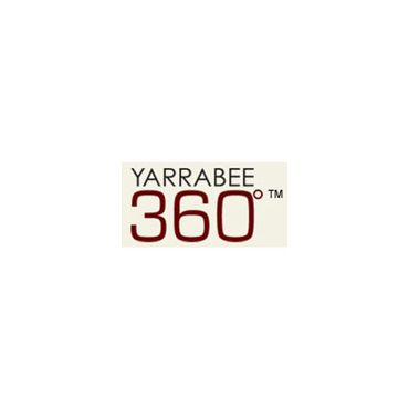 Yarrabee 360° logo