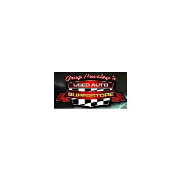 Presley's Auto Showcase logo