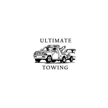 Ultimate Towing logo