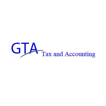 GTA Tax and Accounting Services Inc. logo