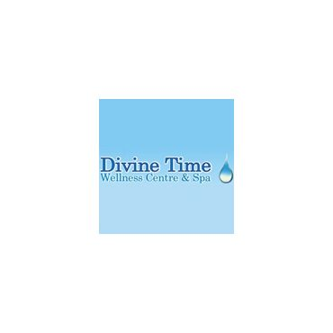 Divine Time Wellness Centre & Spa logo