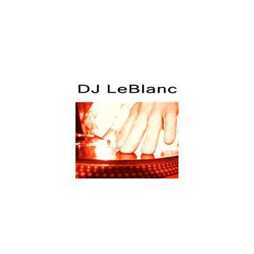 DJ LEBLANC logo