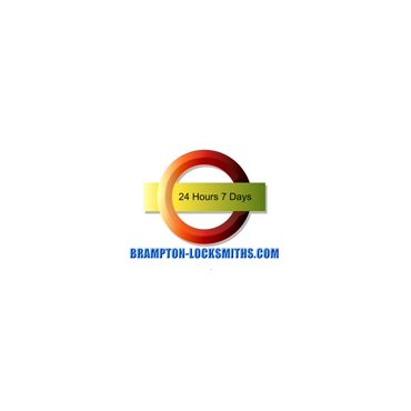 Brampton Locksmiths PROFILE.logo